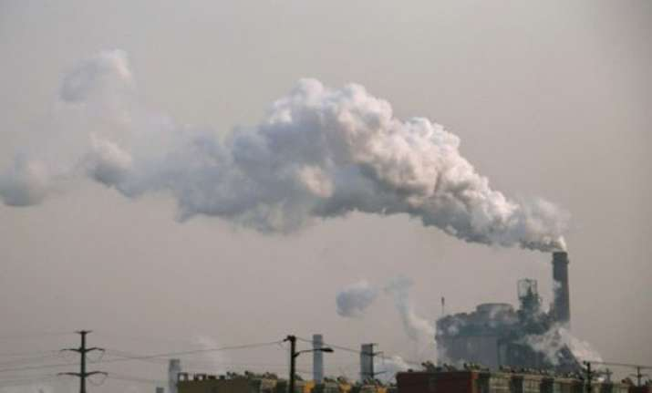 us welcomes india s pledge to cut ghg emission