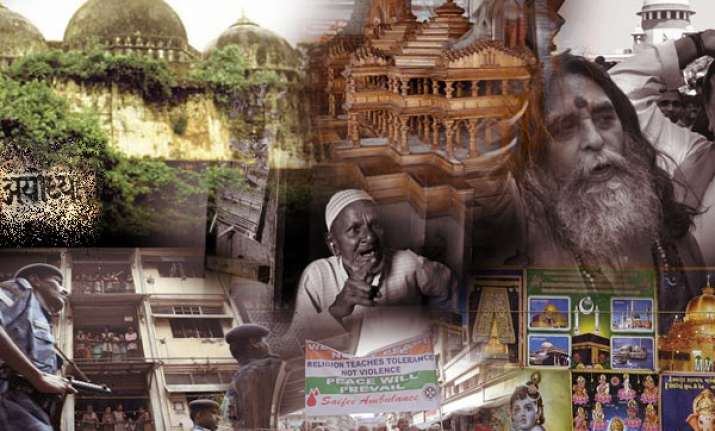 fresh moves afoot for out of court settlement of ayodhya