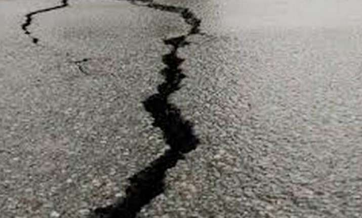 no earthquake forecast for india by nasa says government
