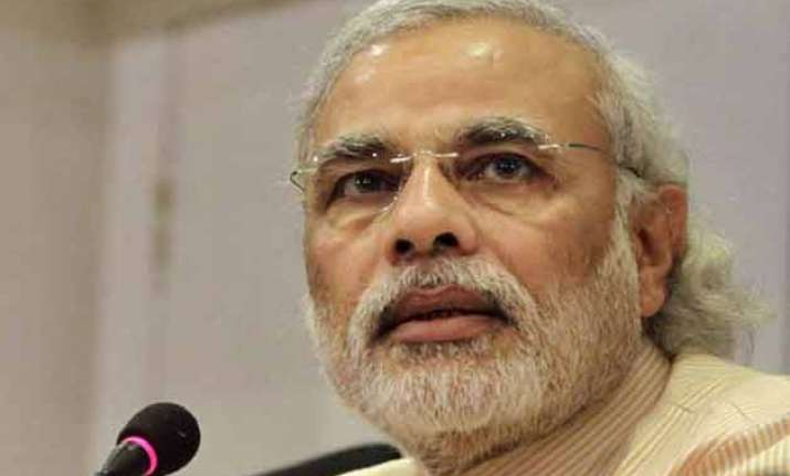 pm modi asks ministers to get feedback from public
