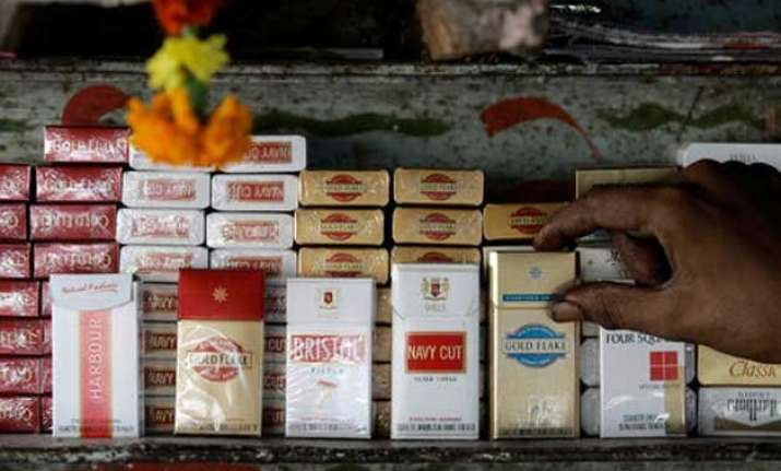 delhi govt acts tough against ads of tobacco products