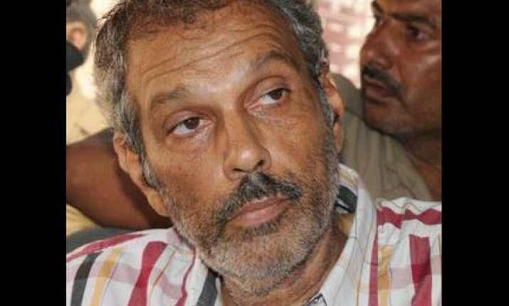 maoist leader kobad ghandy gets bail