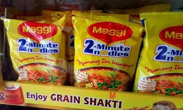 maggi samples fail test in lucknow laboratory official