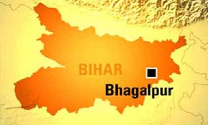 seven children injured in bihar blast