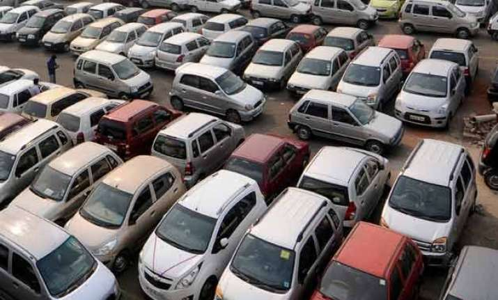 stay extended on order banning diesel vehicles over 10 yrs