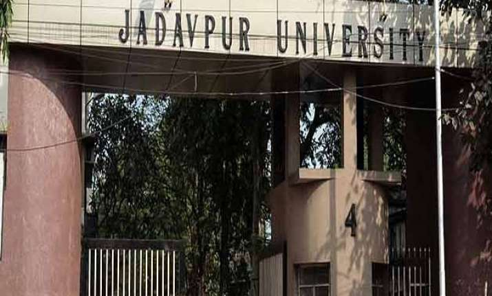 jadavpur university fast vice chancellor appeals for talks