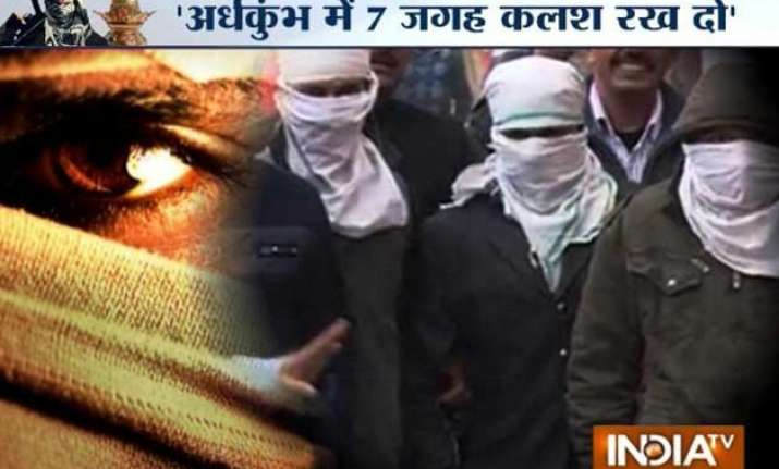 cia leads help india to arrest over 20 isis operatives