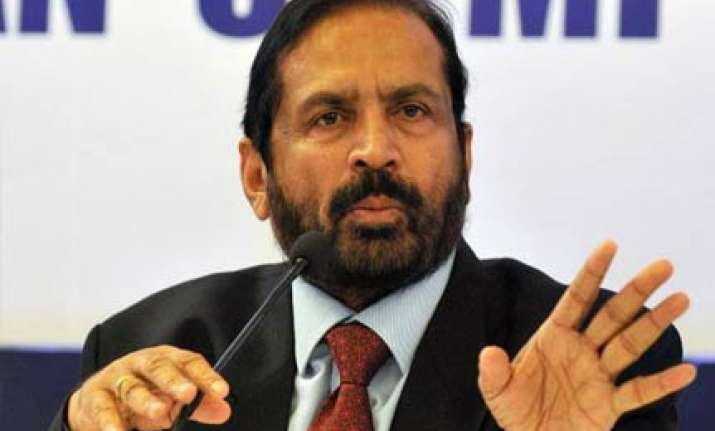 no money in asian games so bcci is not interested kalmadi