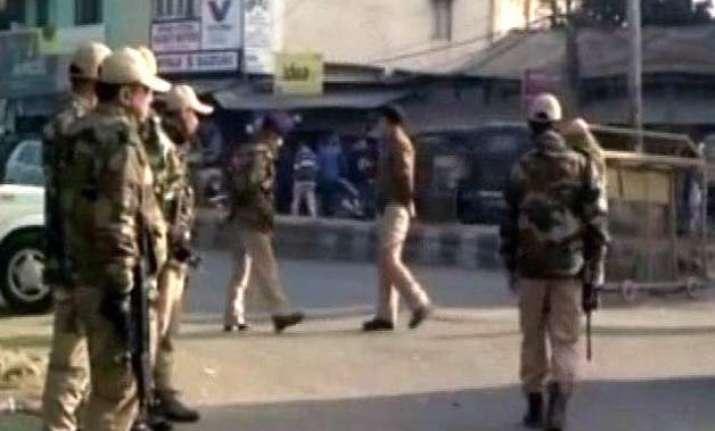 four killed 23 injured in manipur bomb blast