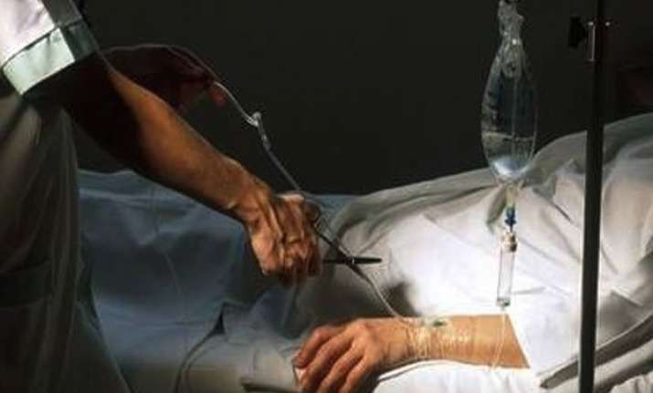 passive euthanasia not enough say activists