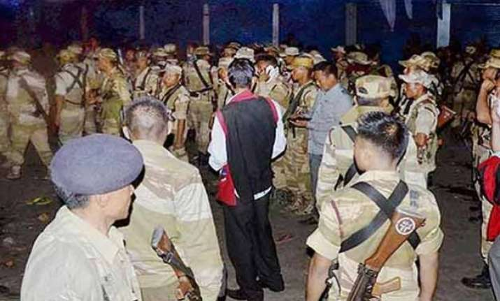 nagaland mob lynching 18 arrested internet and sms services