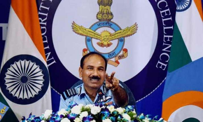 iaf wants over 100 rafale or similar jets
