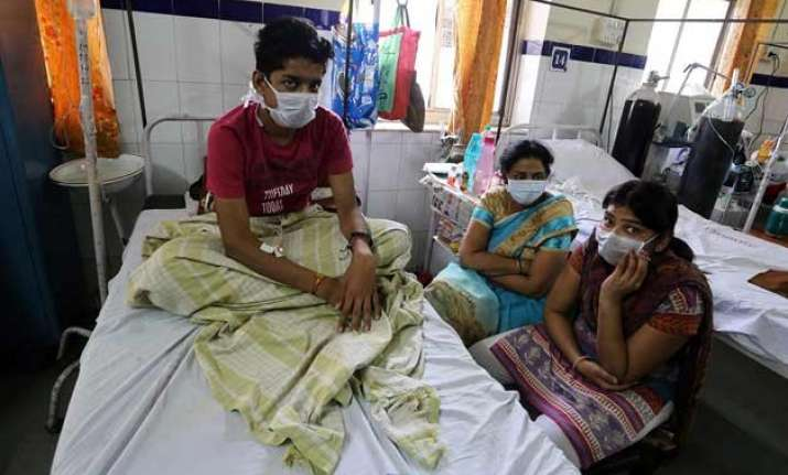 2 more swine flu deaths in rajasthan toll mounts to 415