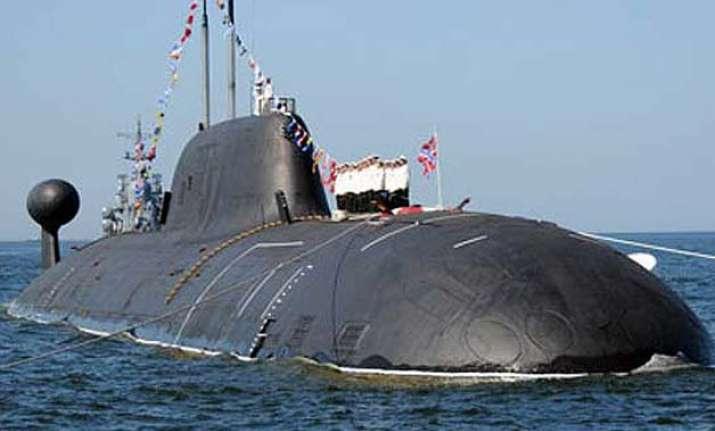 more than one shipyard to make six submarines