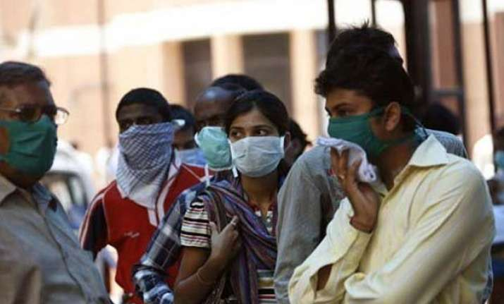 swine flu claims 5 more lives toll rises to 2 172