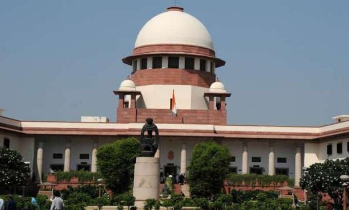 plea in supreme court challenging new law on appointment of