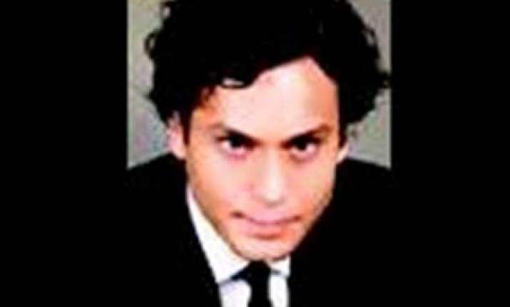 stock analyst gautam vora loved the good life