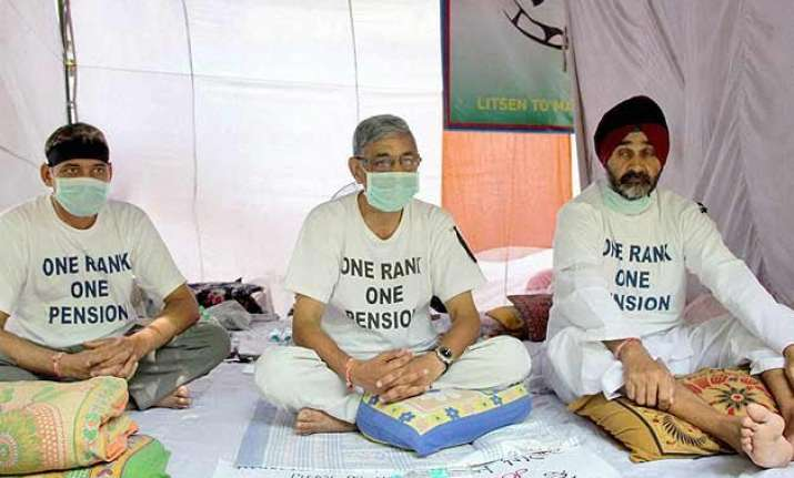 orop row ex serviceman on fast shifted to hospital
