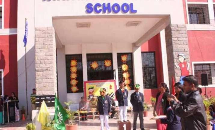 delhi govt issues show cause to ryan international school
