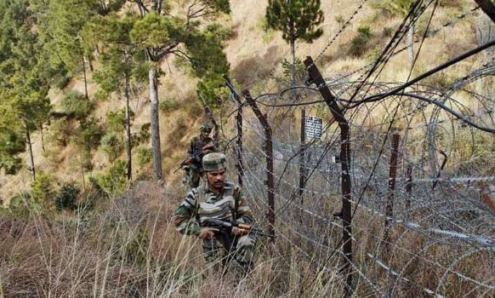 army apprehends bat attack security heightened