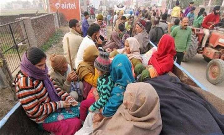 terror returns to indo pak border amid heavy shelling 4