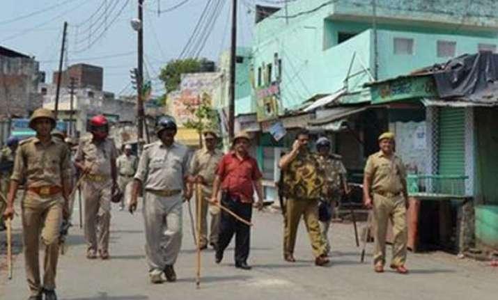 muzaffarnagar riots probe panel gets another six months
