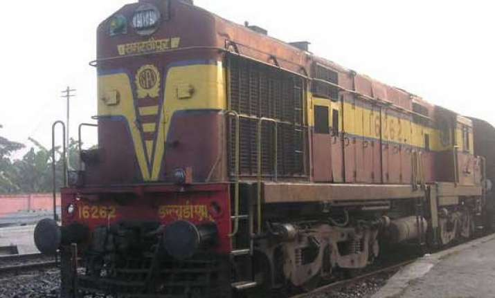 over 70 trains cancelled in view of cyclone