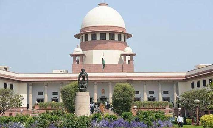 sc to pronounce verdict on quota for jats today