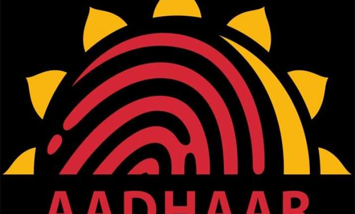 two thirds of up population now has aadhaar card