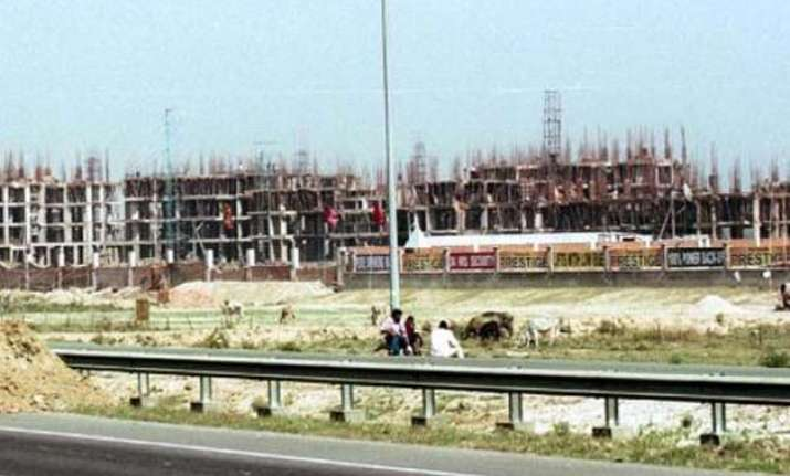 land will not be returned to greater noida farmers sc