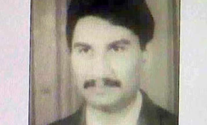 nephew of bjp junagadh mp under police scanner in jethwa