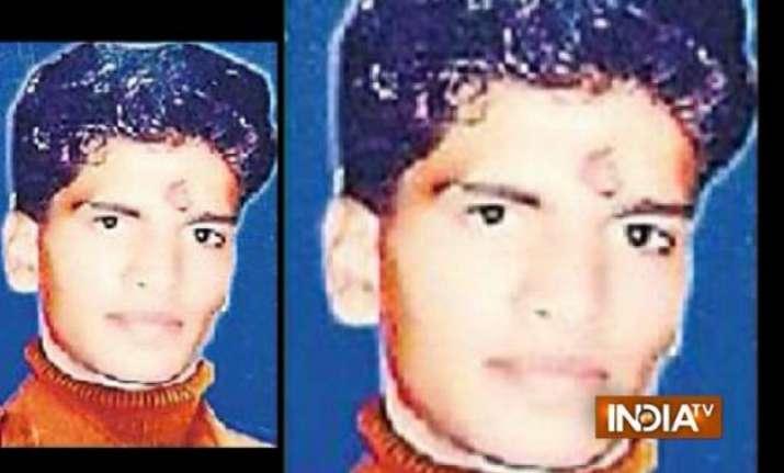 chhattisgarh police asks martyr s family to return rs 10