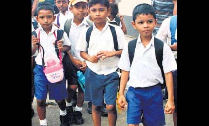 delhi schools close down from today