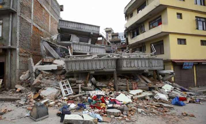 after nepal quake india may be next experts