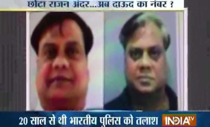 chhota rajan to be extradited to india this week