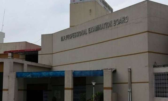 vyapam scam cbi files eight more firs