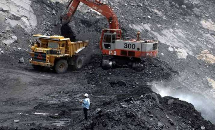 coal commercial mining to be allowed soon
