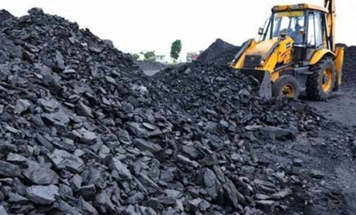 coal scam probe ed files five new firs