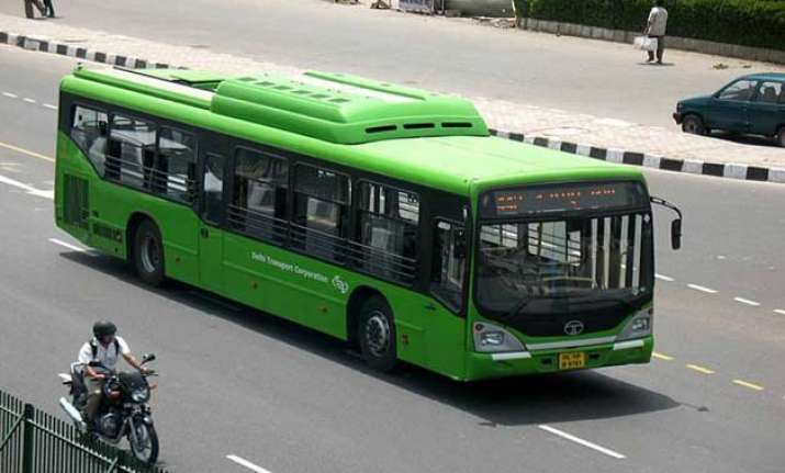 commuters hit by dtc strike over mundka road rage killing