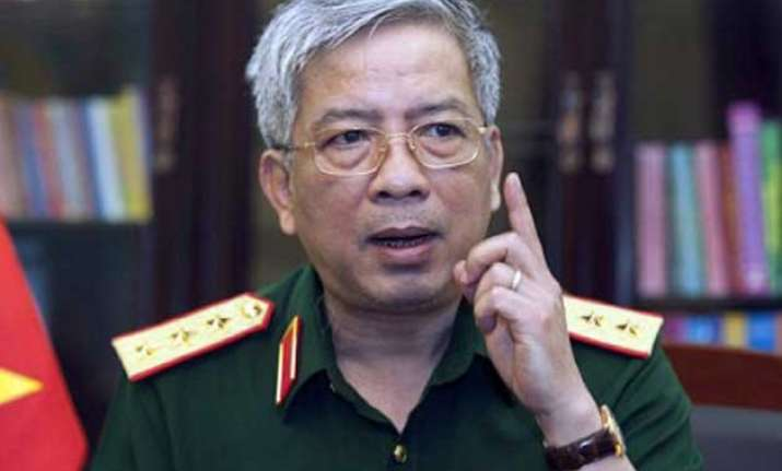 india vietnam held strategic defense dialogue