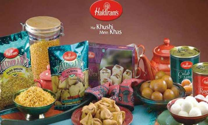haldiram products under scanner in maharashtra