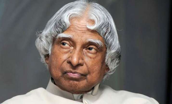 a.p.j. abdul kalam was worried about gurdaspur attack