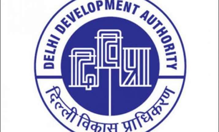 dda to hand over flats from january 1