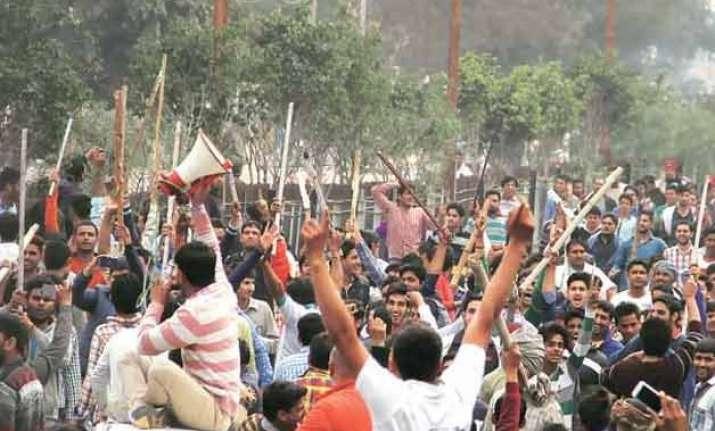 haryana govt suspends senior ips officer two dsps