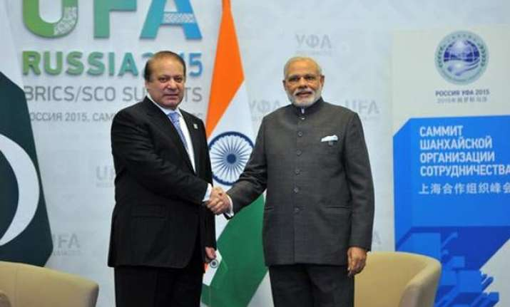 modi sharif talks suspense looms over pak s capability to