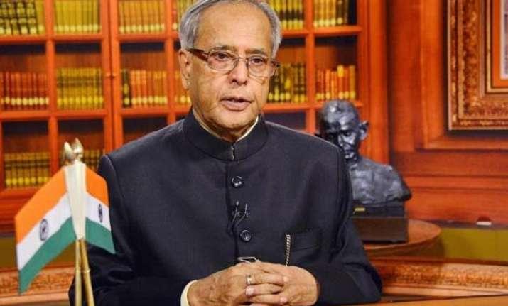 indian president s trip is landmark visit israeli ambassador