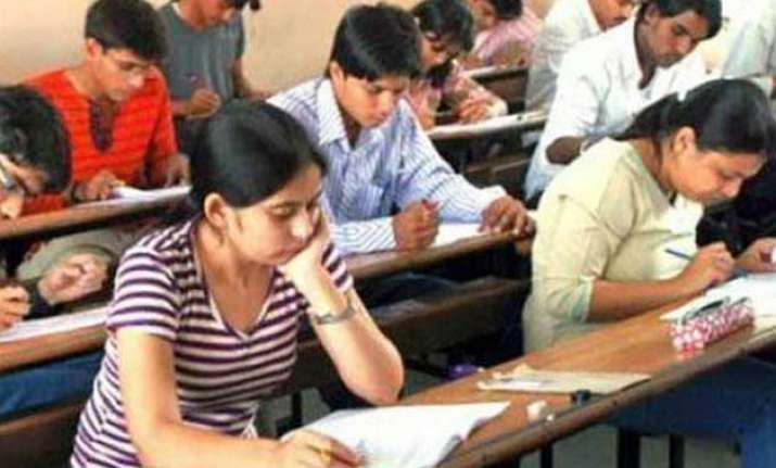 about 4.65 lakh appear in civil services prelims exam upsc