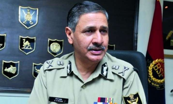 ceasefire violations india puts off flag meeting proposal