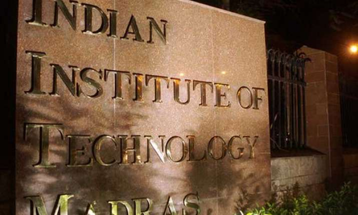 iit madras bans student group for criticising pm modi