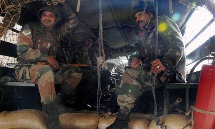 high alert in gurdaspur after locals report suspicious